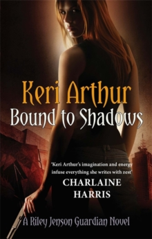 Bound to Shadows, Paperback Book