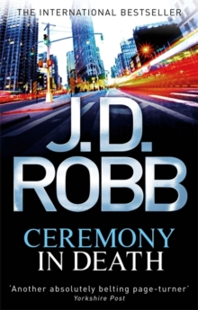 Ceremony in Death, Paperback