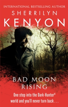 Bad Moon Rising, Paperback Book