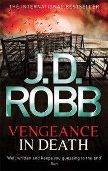 Vengeance in Death, Paperback Book