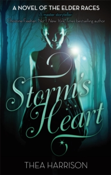 Storm's Heart, Paperback