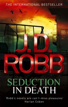 Seduction in Death, Paperback Book