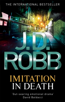 Imitation in Death, Paperback