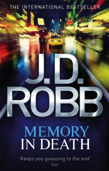 Memory In Death, Paperback Book