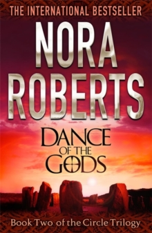 Dance of the Gods, Paperback