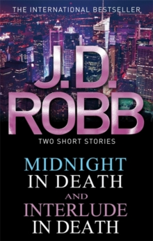 Midnight in Death/Interlude in Death, Paperback