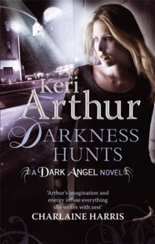 Darkness Hunts, Paperback