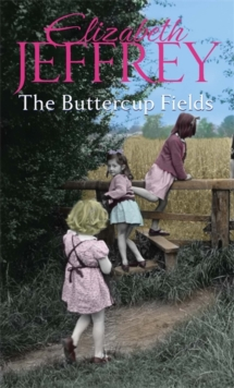 The Buttercup Fields, Paperback Book