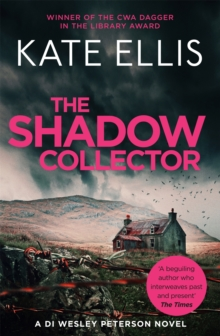 The Shadow Collector, Paperback