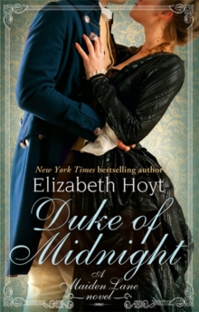 Duke of Midnight : Number 6 in series, Paperback Book