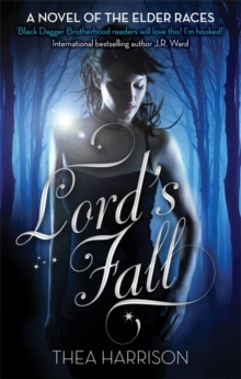 Lord's Fall, Paperback Book