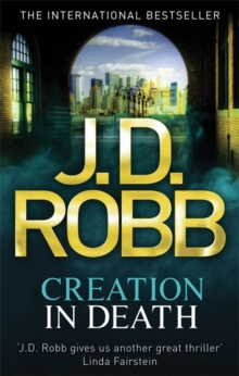 Creation In Death, Paperback