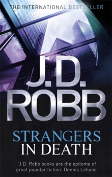 Strangers in Death, Paperback Book