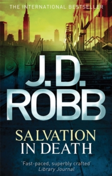 Salvation In Death, Paperback