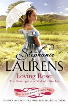 Loving Rose: The Redemption of Malcolm Sinclair, Paperback