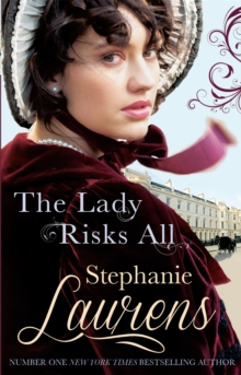 The Lady Risks All, Paperback