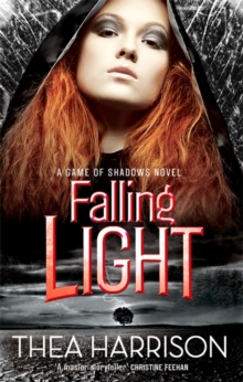Falling Light, Paperback Book