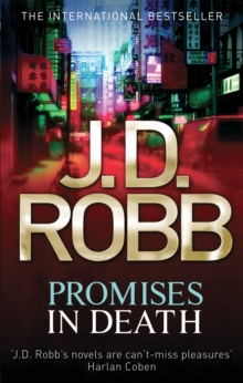 Promises in Death, Paperback