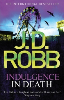 Indulgence in Death, Paperback