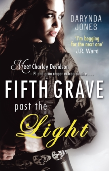 Fifth Grave Past the Light, Paperback