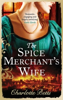 The Spice Merchant's Wife, Paperback