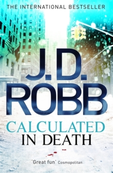 Calculated in Death, Hardback
