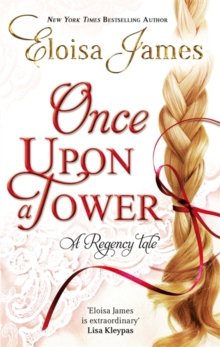 Once Upon a Tower, Paperback