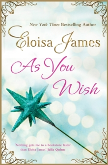 As You Wish, Paperback