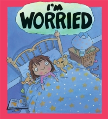 I'm Worried, Paperback Book