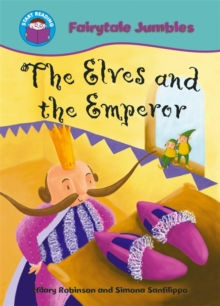 The Elves and the Emperor, Paperback