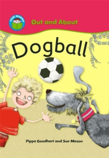 Dogball, Paperback Book