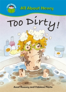 Too Dirty!, Paperback
