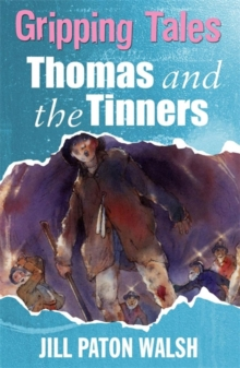 Thomas and the Tinners, Paperback