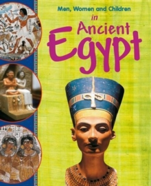 In Ancient Egypt, Paperback Book