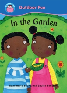 In the Garden, Paperback Book