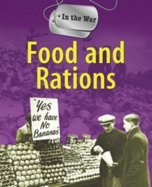 Food and Rations, Paperback Book