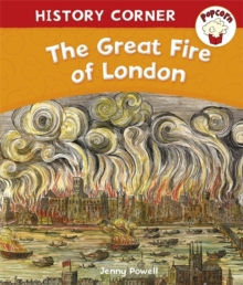 The Great Fire of London, Paperback