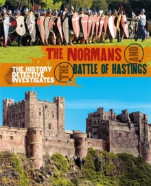 The Normans and the Battle of Hastings, Paperback