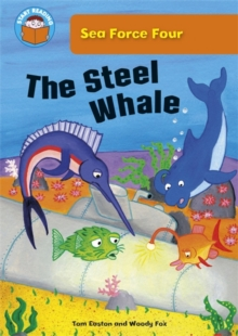 The Steel Whale, Paperback