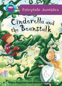 Cinderella and the Beanstalk, Paperback