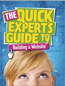 Building a Website, Paperback Book