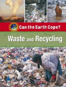 Waste and Recycling, Paperback