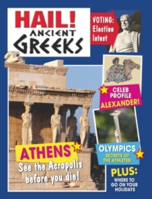 Ancient Greeks, Paperback