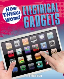 Electrical Gadgets, Paperback Book