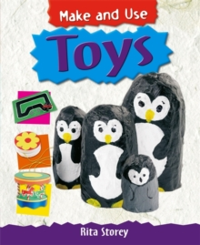 Toys, Paperback