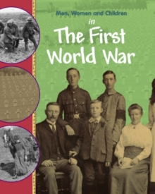 In the First World War, Paperback
