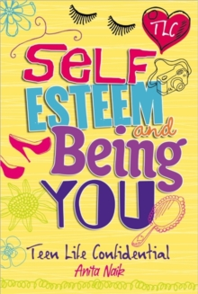 Self-esteem and Being You, Paperback