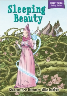 Sleeping Beauty, Hardback