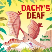 Dachy's Deaf, Paperback Book
