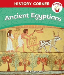 Ancient Egyptians, Paperback